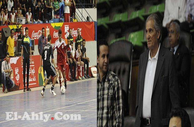 """شاهد ليبيا يتأهل إلى نهائي """"كوبا كوكا كولا"""" بعد تخطي الريان"""