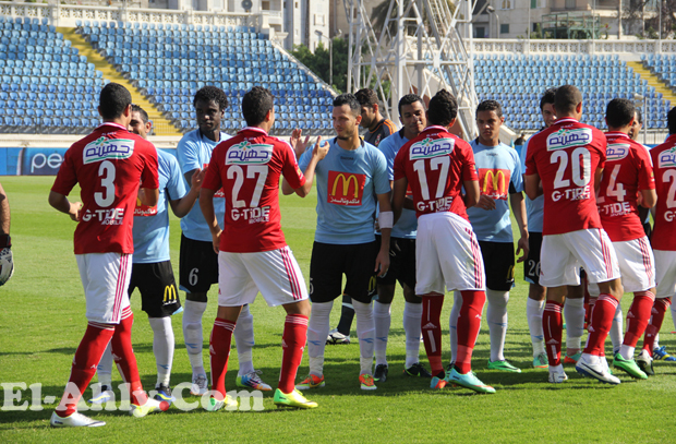 مواعيد مباريات كأس مصر والقنوات الناقلة
