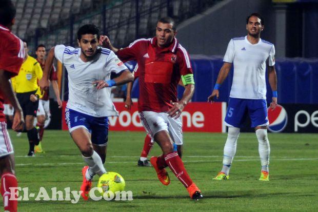 عمرو اديب معلقا على هزيمة الاهلى: العيب فى الزمالك