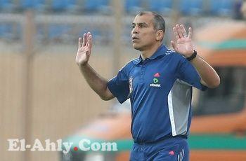 محمد يوسف يرفض ضم مهاجم الزمالك السابق للشرطة العراقي