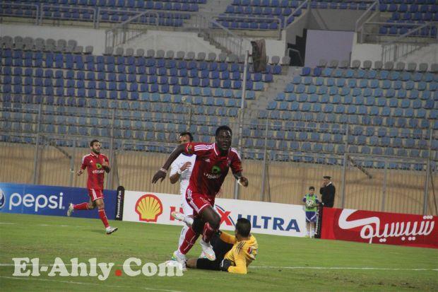 معلق النيل للرياضة قبل الهدف: بيتر غير مقنع .. بعد الهدف: انه فلافيو الجديد!