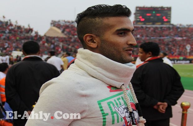 شهاب أحمد: بهذا الخلاف رحل مانجا عن الأهلي