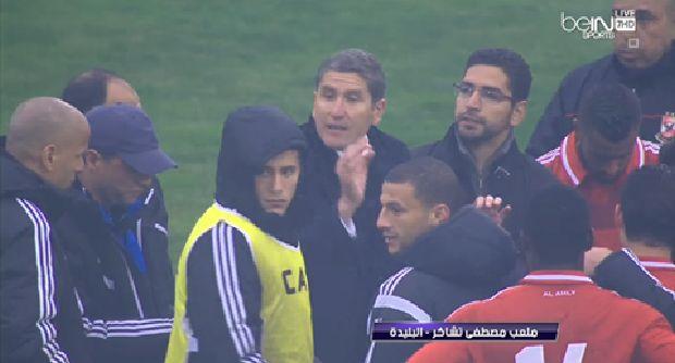 طه اسماعيل: الهزيمة لا تنفى ان الأهلي قدم مباراة جيدة خارج التوقعات