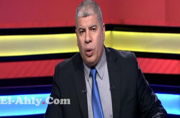 شوبير يعلن عن حسن شحاتة مدربا للمنتخب