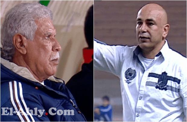 إبراهيم حسن: حسام حسن هيمسك إمتى المنتخب؟ بعد ما يبقى عنده 60 سنة