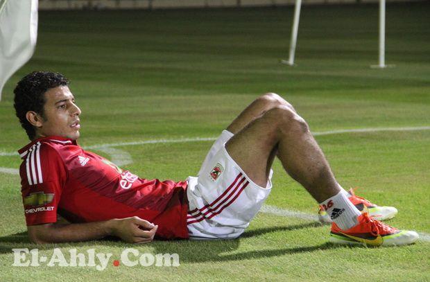 خيري: لن اصدق عودة الدوري إلا مع أول صافرة وسأرحل نهاية الموسم