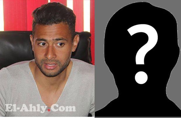 من اللاعب الذي يستمتع أحمد عادل بمشاهدته في المستطيل الأخضر؟