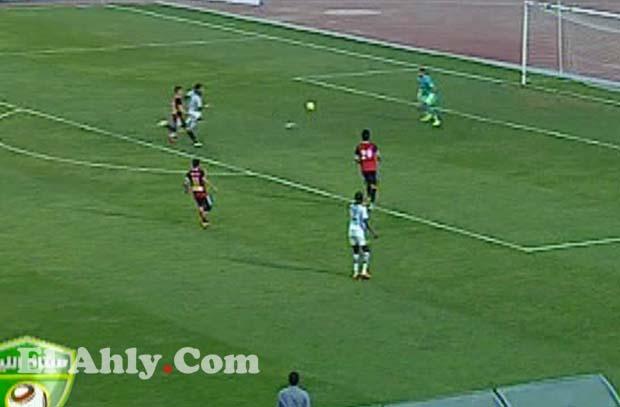 أحمد حسن مكي يخطف التعادل من الجيش ويقود الحرس للتعادل الـ12