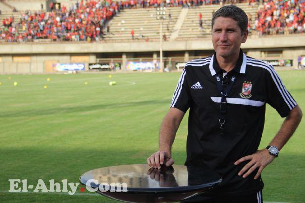 جاريدو يتحدث عن أزمة متعب والتأثير الإيجابي للجمهور المغربي على الفريق