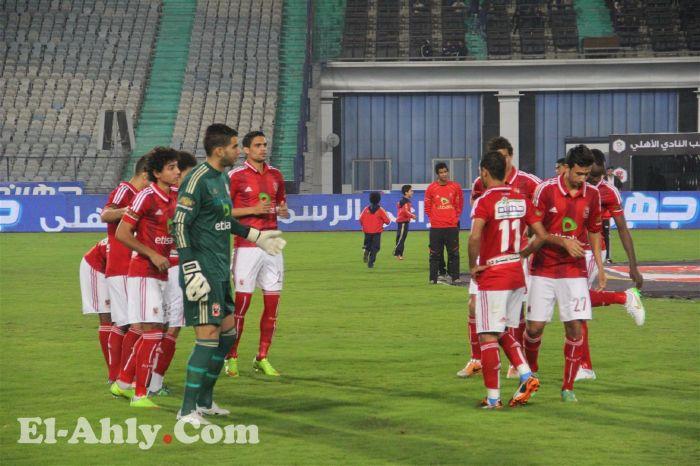 الأزمة إنتهت.. بتروسبورت يستضيف مباراة الأهلي والمغرب التطواني