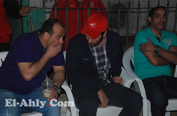 وليد صلاح: باسم علي سيشارك في الجهة اليسرى أمام المغرب التطواني