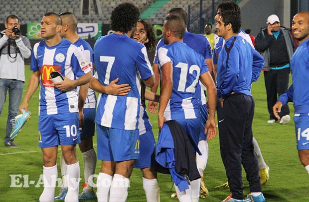 """تأكد غياب تمساح عن مواجهة الأهلي و""""هداف الدوري"""" يشارك"""