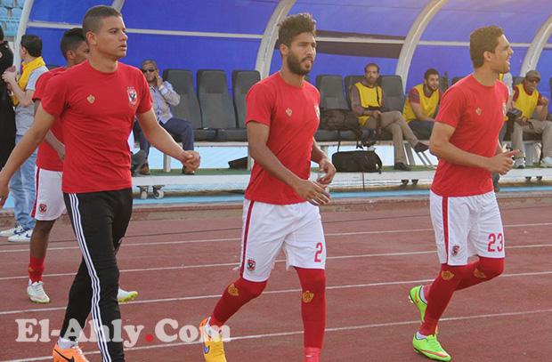 متابعة دقيقة بدقيقة لمباراة الأهلي والافريقي التونسي بالكونفدرالية