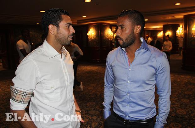وائل جمعة: نتمنى عودة أحمد فتحي للأهلي ولكن بشرط