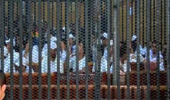 المحكمة تقرر تأجيل النطق بالحكم في قضية مذبحة بورسعيد  حتى 9 يونيو وحظر النشر فيها