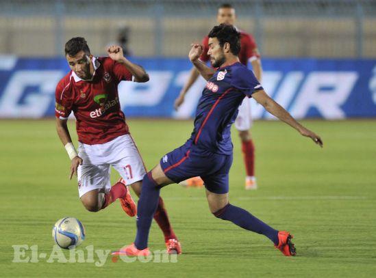قبل مواجهة النادي الأهلي الأفريقي يتوج رسمياً بالدوري التونسي