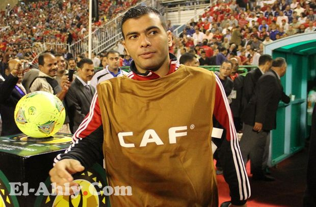 متعب: جماهير تونس فوق راسي وأهلاً بالترجي وهذه متعة الخضراء