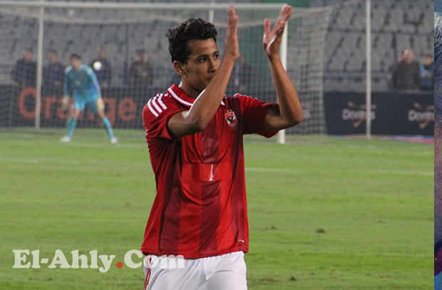 لقد عاد .. عمرو جمال