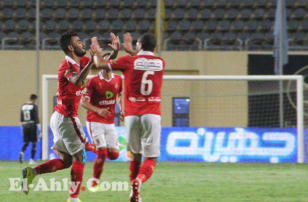 الأهلي يرفض منح جماهيره أمل الفوز بالدوري بتعادل أمام الجونة