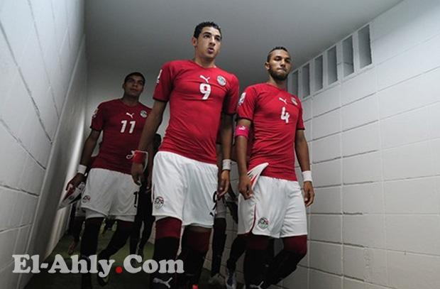 محمد حمدي زكي يكشف عن إختيارات رقمه الجديد بالأهلي