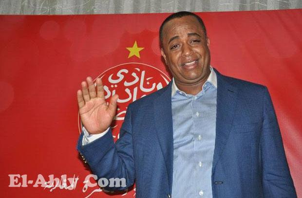 رئيس الوداد يُغلق كل الأبواب أمام الغندور: مبروك على الأهلي إيفونا