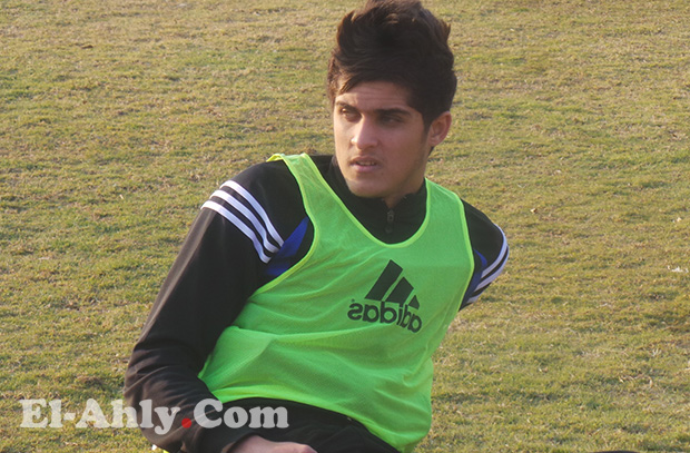وكيل اللاعب: الأهلي فقط هو من تفاوض مع أحمد الشيخ
