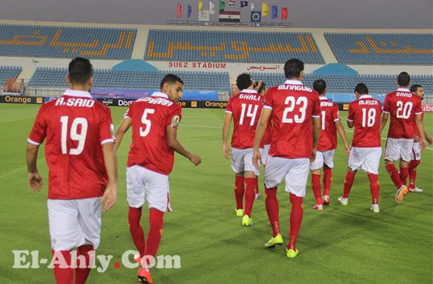 فتحي مبروك يضم 20 لاعب لمواجهة سموحة واستبعاد باسم علي وجدو