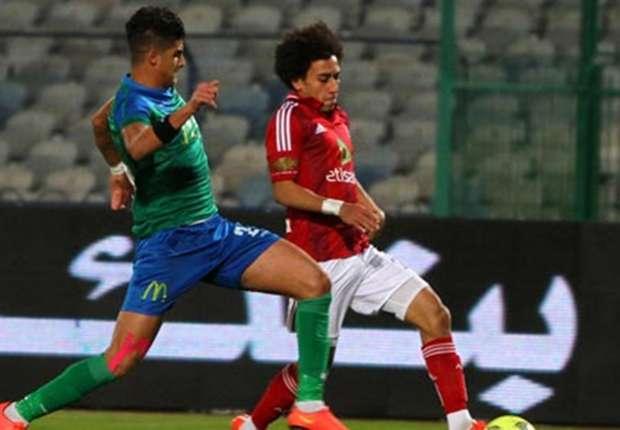 الزمالك يقدم عقود أحمد الشيخ لاتحاد الكرة المصري