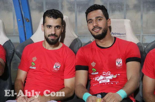 """مباراة """"ملهاش لازمة"""" سبب استبعاد عبد الله السعيد عن النجم الساحلي"""