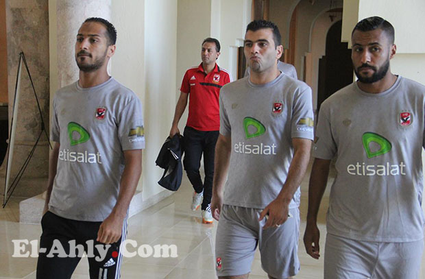 """رسالة تونس .. """"فرمان"""" إداري صارم للاعبين ومؤتمر صحفي لمبروك"""