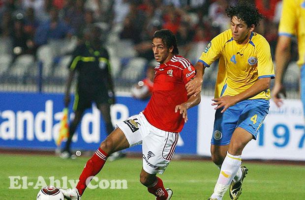 الإسماعيلي في بيان رسمي يهاجم لاعب الأهلي أحمد حجازي