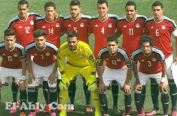 البدري يجري 3 تغييرات على تشكيل الأوليمبي ويستبعد مصطفى فتحي