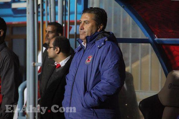 شوبير: بيسيرو غاضب جداً وقد يرحل بعدما حدث اليوم