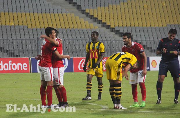 عمرو جمال يلوح بعروض للرحيل .. ويؤكد: قصرنا في حق الأهلي
