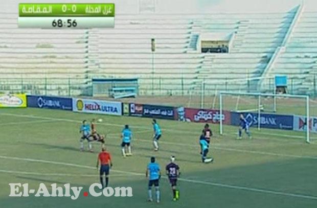 شاهد أفضل 5 أهداف بالدوري في الإسبوع الـ14 .. السيد حمدي الأجمل والأروع