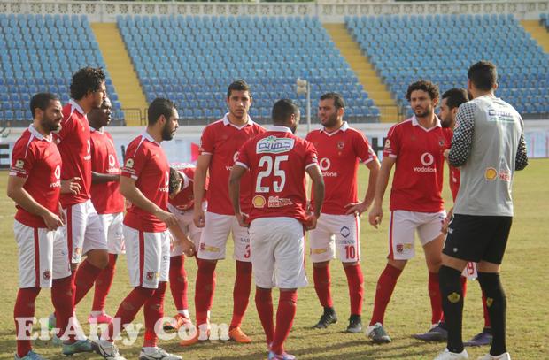 مصدر .. الأهلي يوافق على المشاركة في كأس العالم العربي