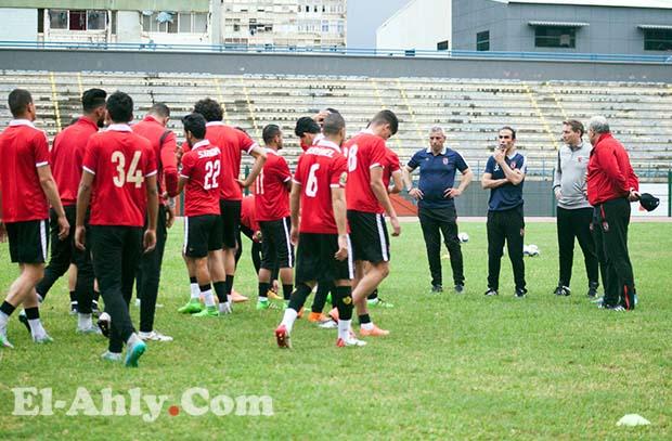 El-Ahly.com يكشف آخر تطورات إذاعة مباراة الأهلي وريكرياتيفو