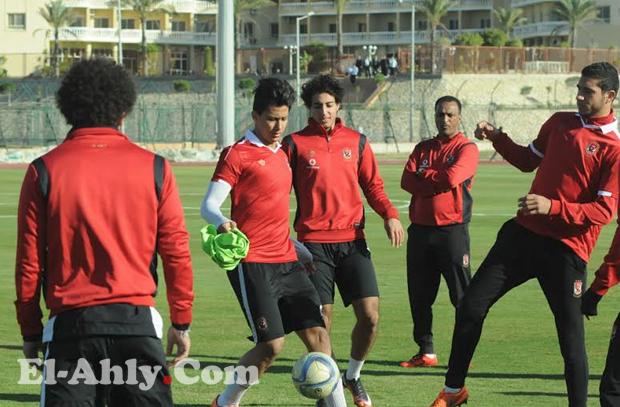 أسامه عرابي: ريكرياتيفو ليس بالفريق المخيف ولكن يلعب كرة هجومية