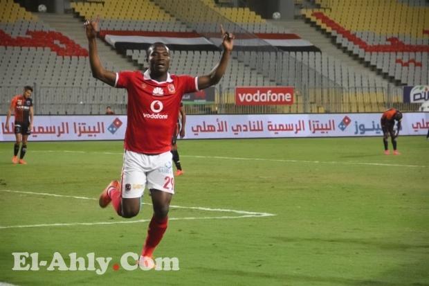 5 حقائق عن فوز الأهلي على ريكرياتيفو والتأهل لدور الـ16 بدوري أبطال أفريقيا