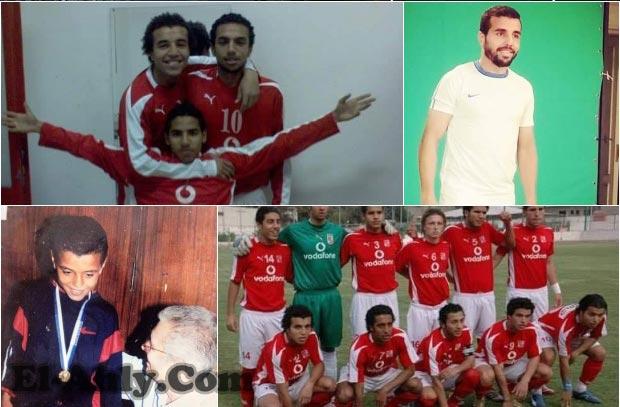قصة .. عبد السلام لاعب الأهلي الذي فاوضه برشلونة فأنضم لإتحاد الشرطة وخلع القلوب