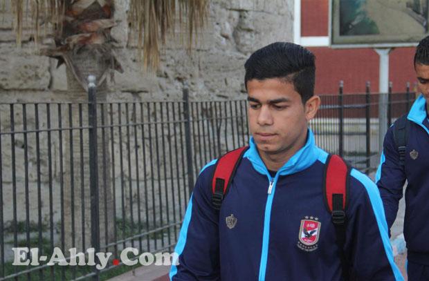 من هو عمرو السعداوي الذي لعب أمام ديروط لأول مرة؟ إنضم عقب الثورة وتدرب مع هؤلاء
