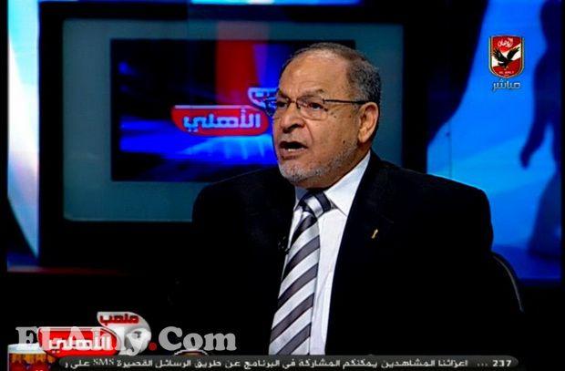 الشيخ طه: لا تجملوا الموقف .. الأهلي لم يحترم الشرطة ولعب بغير احترافية