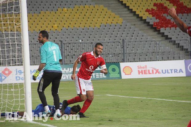 فاروق جعفر: كل المؤشرات تؤكد رحيل متعب عن الأهلي بنهاية الموسم