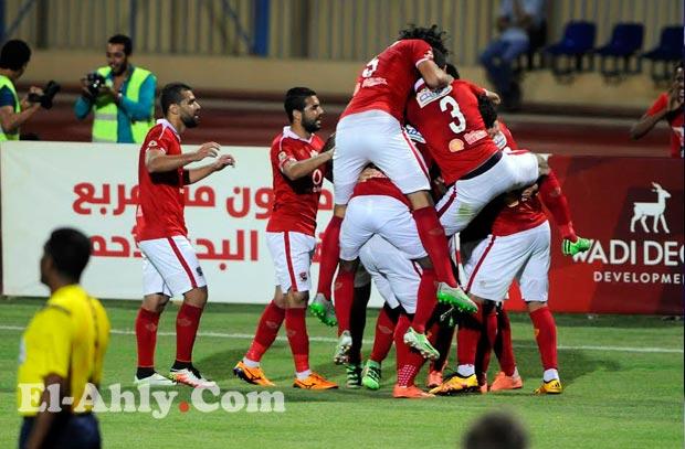 مارتن يول يشيد بأحمد فتحي ويتحدث عن تواجد انطوي في مباراة اسوان