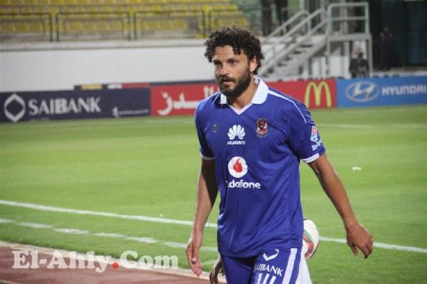 حسام غالي يؤكد إنفراد El-Ahly.com حول أزمة نبيه مع لاعبي الأهلي