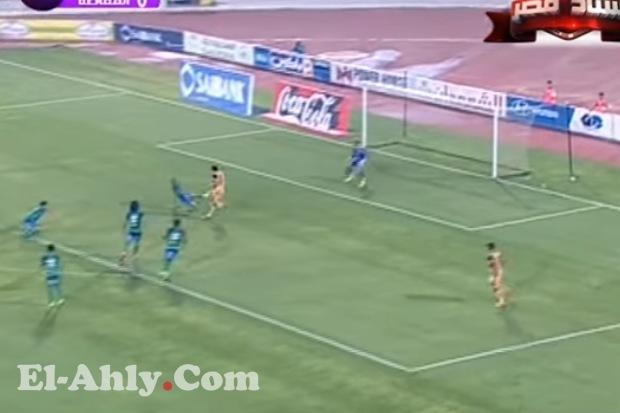 """جدو يحرز هدفه الخامس في الدوري بعد """"هات وخد"""" رائع"""