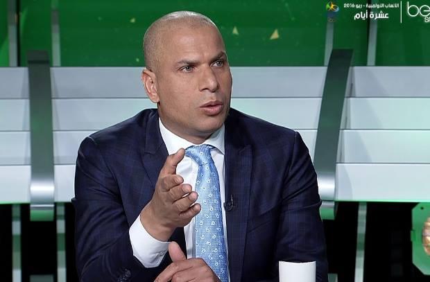 وائل جمعة: الان تغير مارتن يول
