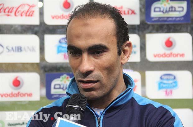 عبد الحفيظ يعود إلى القاهرة ويعلن موعد عودة ربيعة من ألمانيا