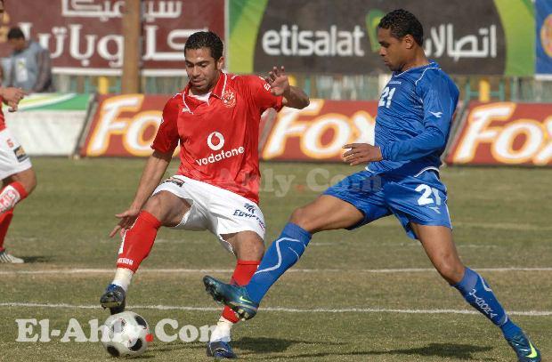هل تعلم ما هي آخر مباراة للأهلي لعبها عصر الجمعة في الدوري المصري؟