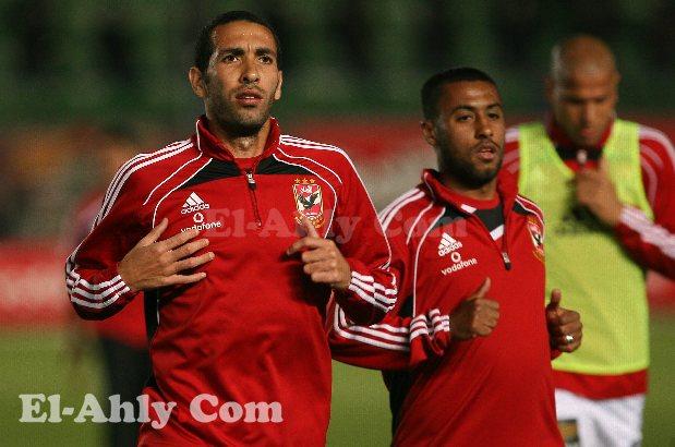 حسام عاشور يكشف عن أصعب بطولة حققها مع الأهلي